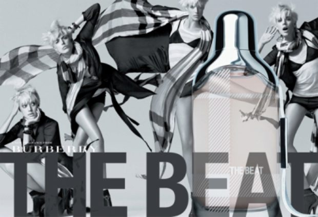 Burberry The Beat — BURBERRY