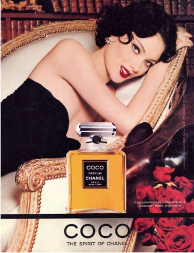 Chanel Coco — CHANEL