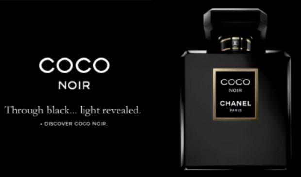 Chanel Coco Noir — CHANEL