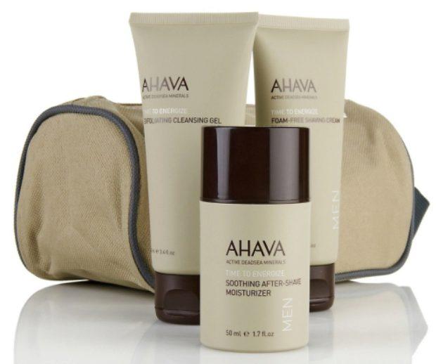 Подарочные наборы — AHAVA