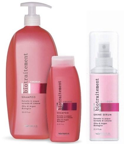 Линия для окрашенных волос Bio Traitement Colour — BRELIL PROFESSIONAL