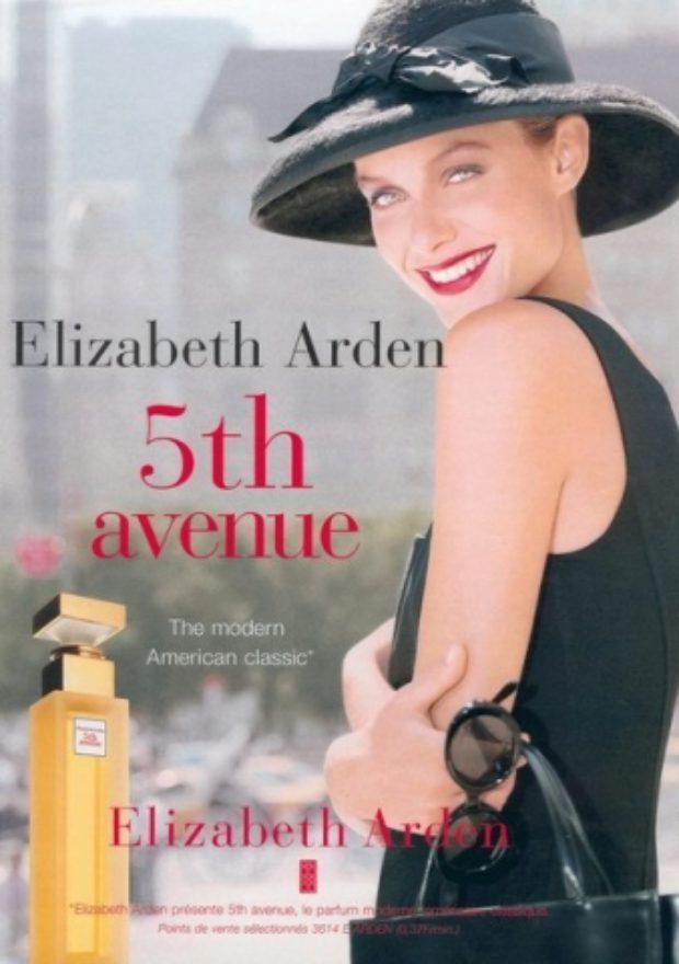 Elizabeth Arden 5th Avenue — ELIZABETH ARDEN