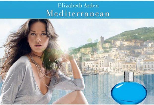 Elizabeth Arden Mediterranean — ELIZABETH ARDEN
