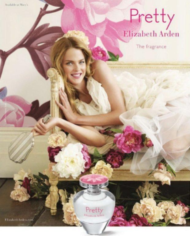 Elizabeth Arden Pretty — ELIZABETH ARDEN