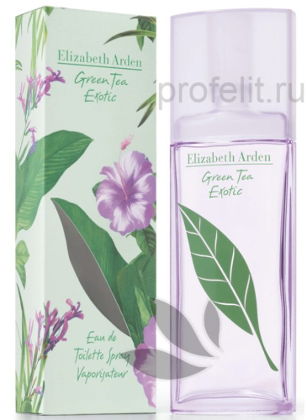 Elizabeth Arden Green Tea Exotic — ELIZABETH ARDEN