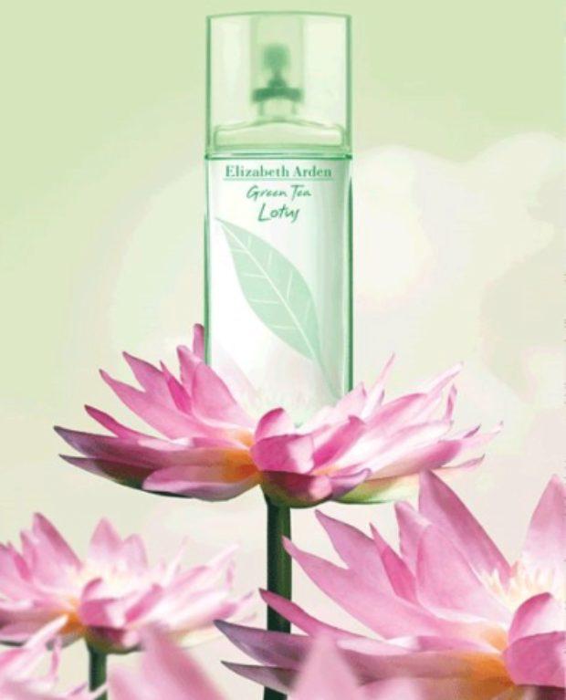 Elizabeth Arden Green Tea Lotus — ELIZABETH ARDEN