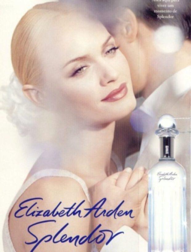 Elizabeth Arden Splendor — ELIZABETH ARDEN
