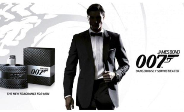 James Bond 007 — JAMES BOND