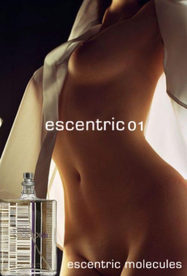Escentric Molecules Escentric 01 — ESCENTRIC MOLECULES