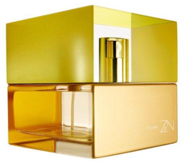 Shiseido Zen (new 2007) — SHISEIDO