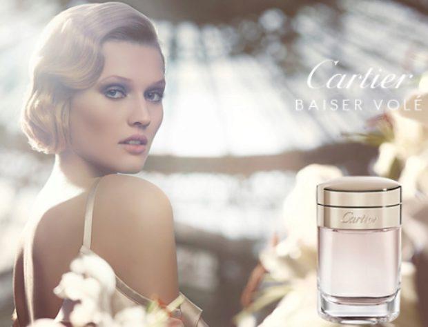 Cartier Baiser Vole — CARTIER