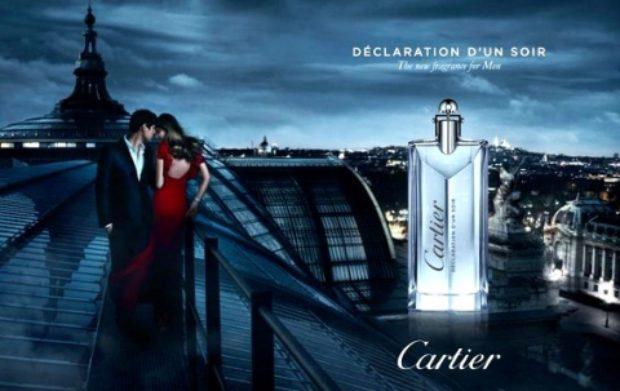 Cartier Declaration d'un Soir — CARTIER