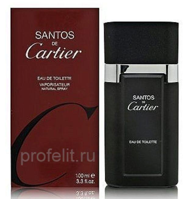 Cartier Santos de Cartier — CARTIER