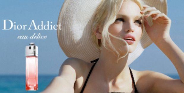 Christian Dior Addict Eau Delice — CHRISTIAN DIOR