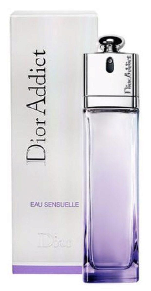 Christian Dior Addict Eau Sensuelle — CHRISTIAN DIOR