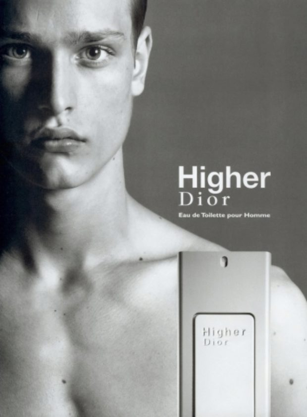 Christian Dior Higher — CHRISTIAN DIOR