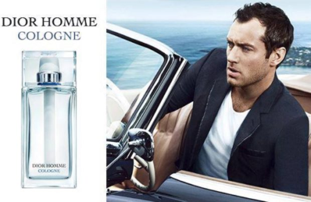 Christian Dior Homme Cologne — CHRISTIAN DIOR