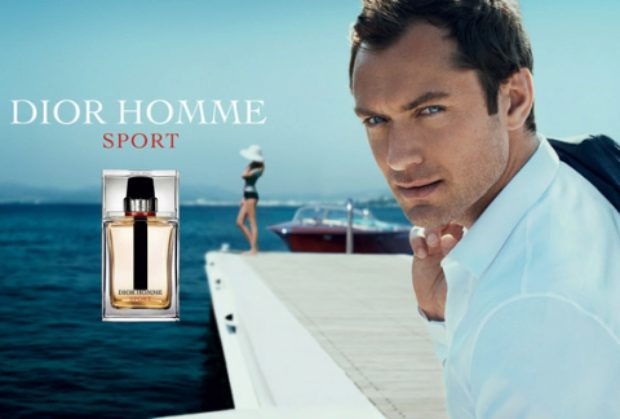 Christian Dior Homme Sport — CHRISTIAN DIOR