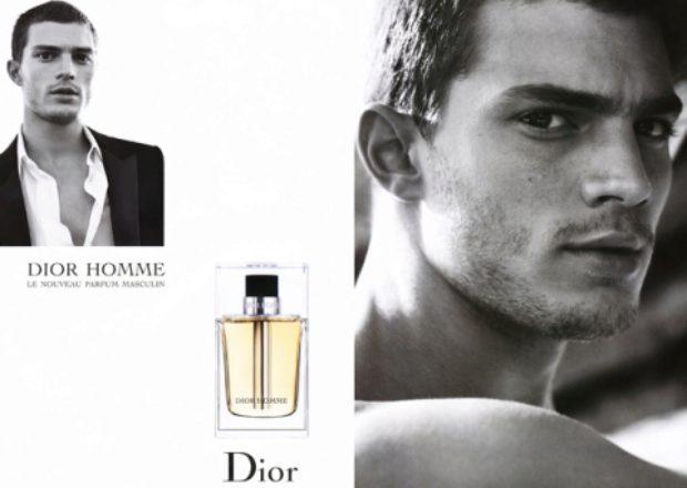 Christian Dior Homme — CHRISTIAN DIOR