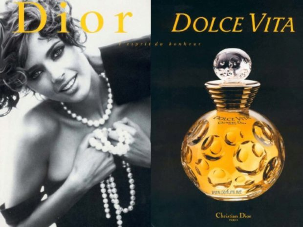 Christian Dior Dolce Vita — CHRISTIAN DIOR