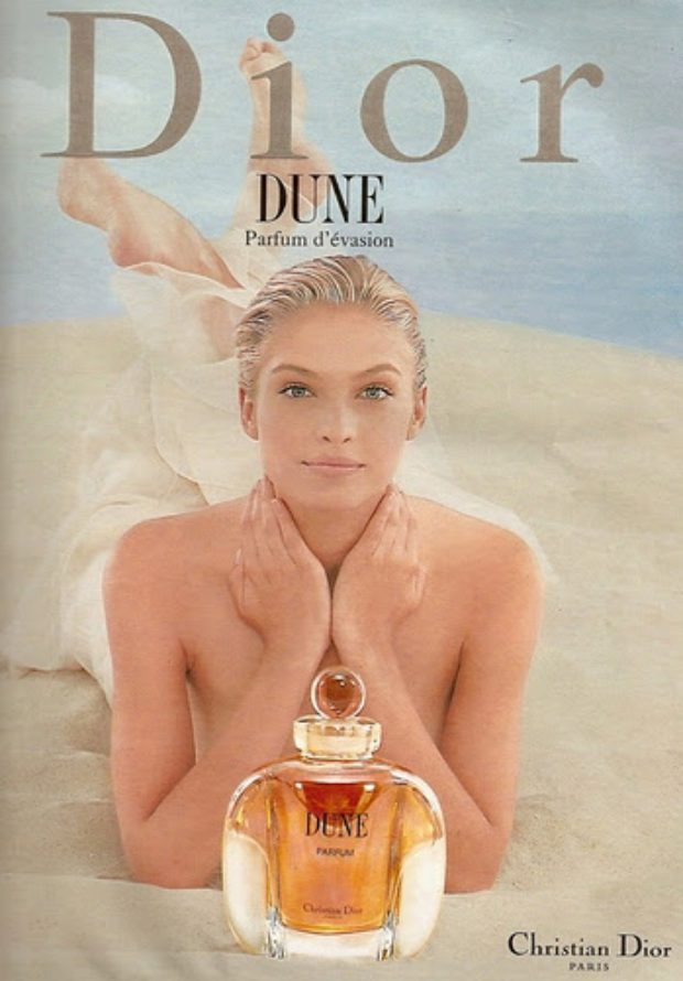 Christian Dior Dune — CHRISTIAN DIOR