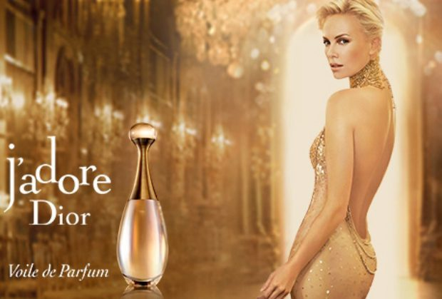 Christian Dior J`Adore Voile de Parfum — CHRISTIAN DIOR