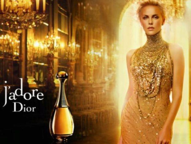 Christian Dior J`Adore — CHRISTIAN DIOR