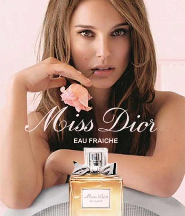 Christian Dior Miss Dior Eau Fraiche — CHRISTIAN DIOR