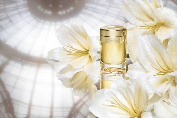Cartier Baiser Vole Essence de Parfum — CARTIER