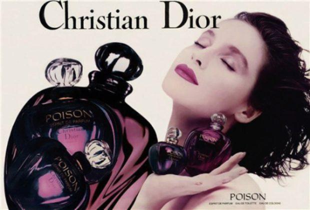 Christian Dior Poison — CHRISTIAN DIOR