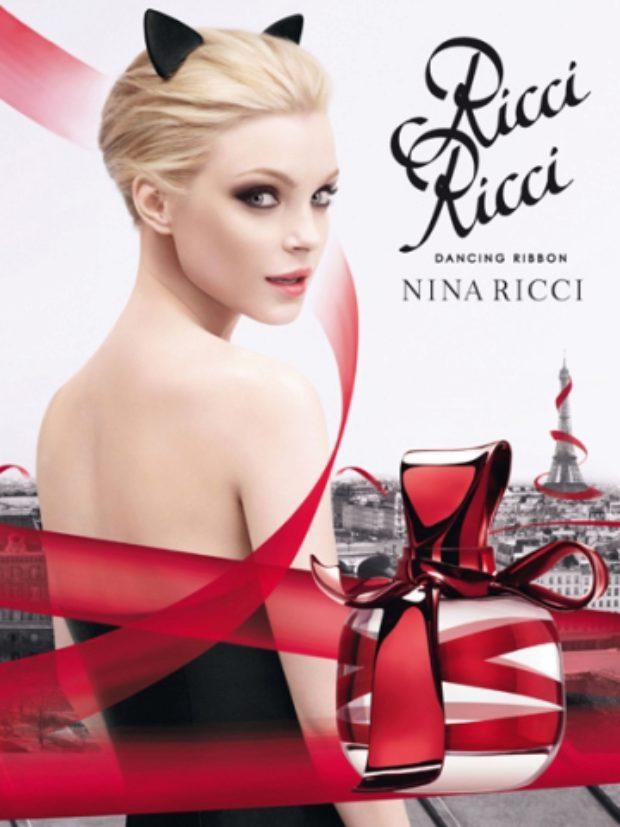 Nina Ricci Ricci Ricci Dancing Ribbon — NINA RICCI
