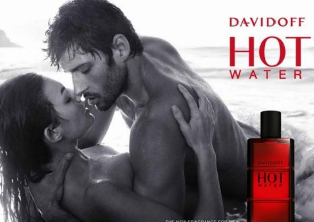 Davidoff Hot Water — DAVIDOFF