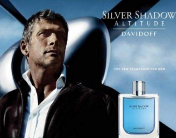 Davidoff Silver Shadow Attitude — DAVIDOFF
