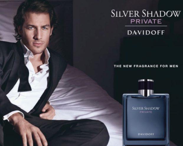 Davidoff Silver Shadow Private — DAVIDOFF