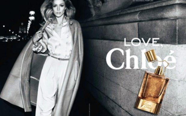 Chloe Love — CHLOE