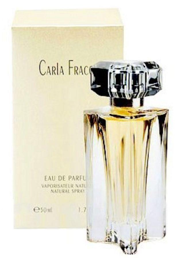 Carla Fracci Carla Fracci — CARLA FRACCI