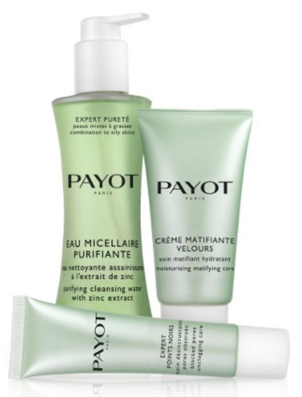 Payot косметика цена каталог