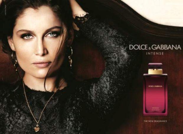 Dolce&Gabbana Pour Femme Intense — DOLCE&GABBANA