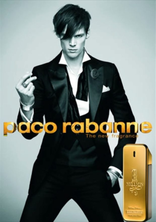 Paco Rabanne 1 Million — PACO RABANNE