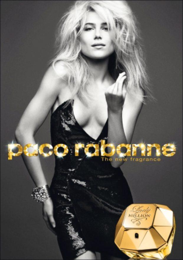Paco Rabanne Lady Million — PACO RABANNE