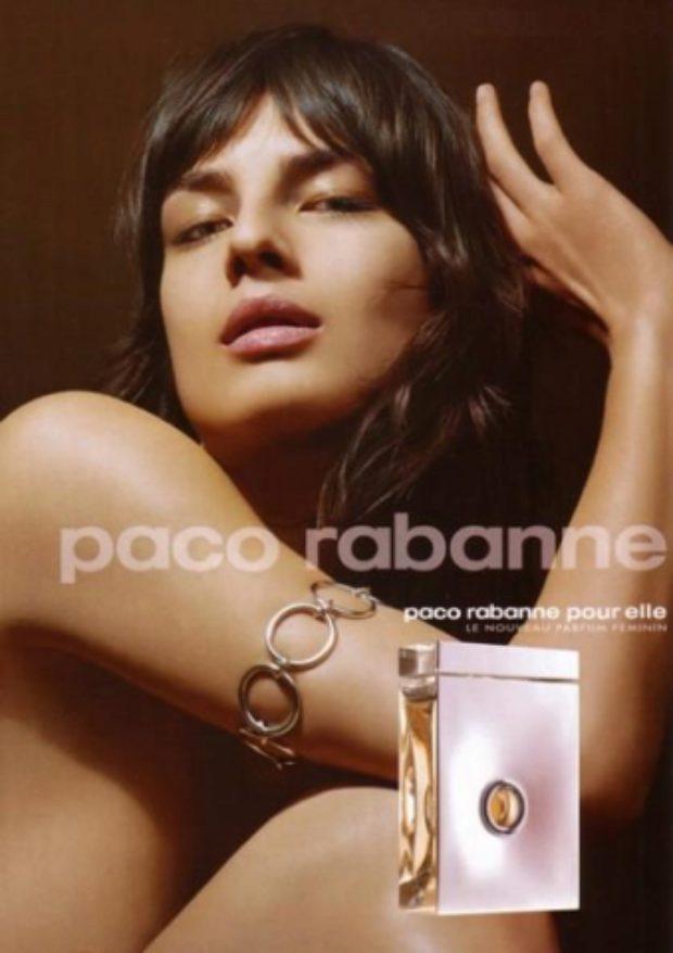 Paco Rabanne Pour Elle — PACO RABANNE