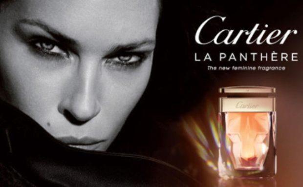 Cartier La Panthere — CARTIER