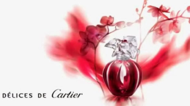 Cartier Delices De Cartier — CARTIER