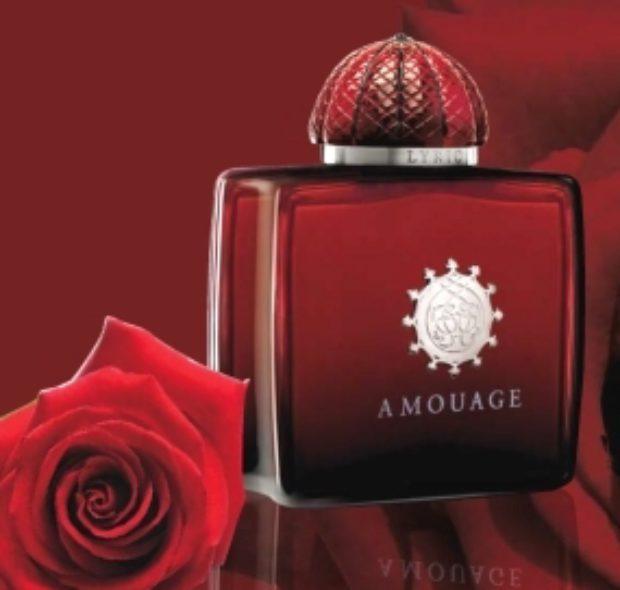 Amouage Lyric — AMOUAGE