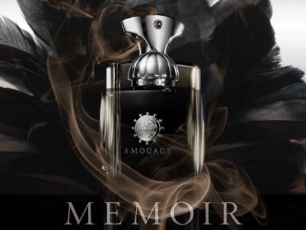 Amouage Memoir Man — AMOUAGE