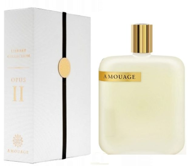 Amouage The Library Collection Opus II — AMOUAGE