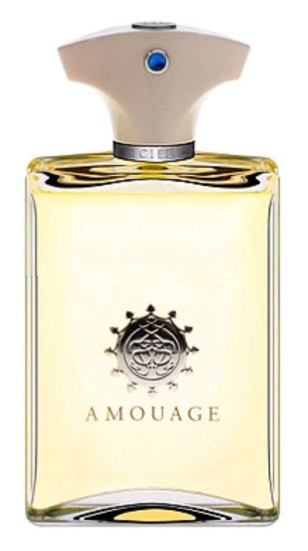 Amouage Silver Man — AMOUAGE