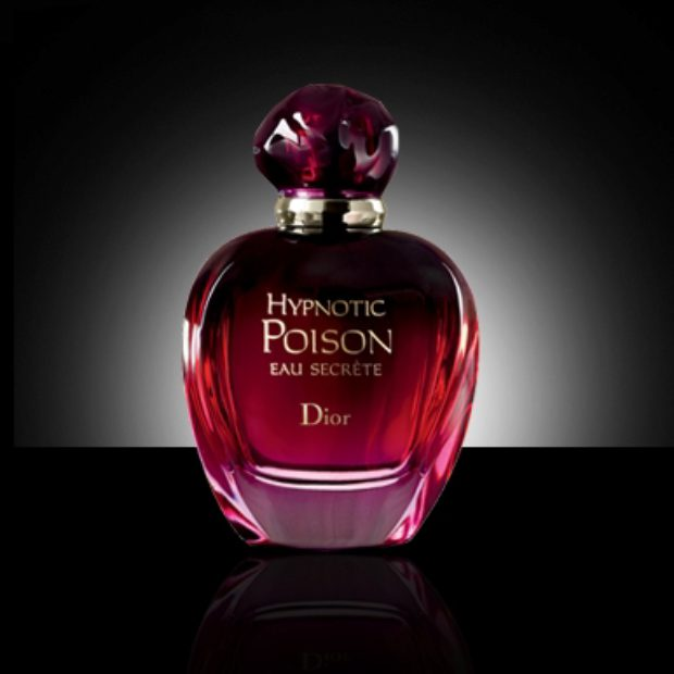 Christian Dior Hypnotic Poison Eau Secrete — CHRISTIAN DIOR