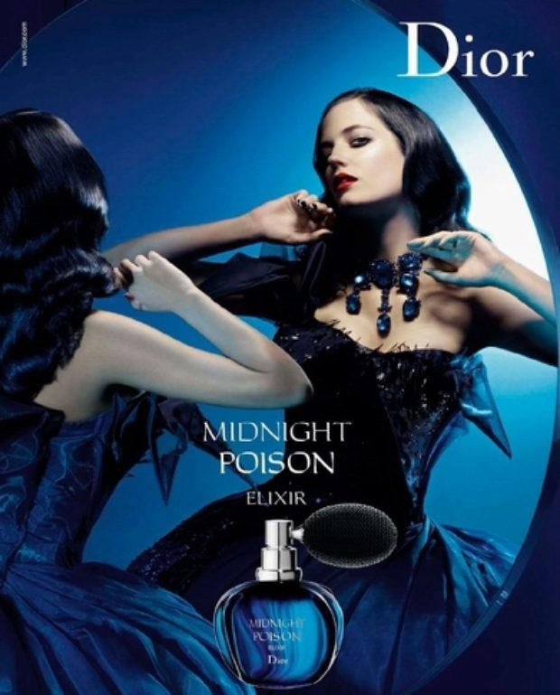 Christian Dior Midnight Poison Elixir Intense — CHRISTIAN DIOR