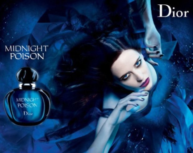 Christian Dior Midnight Poison — CHRISTIAN DIOR